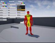 City of Titans muestra la creación de disfraces