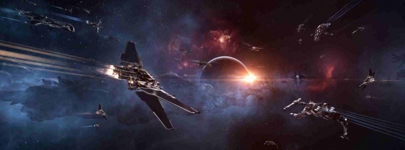 EVE Online ya es Free to Play con su actualización Ascension