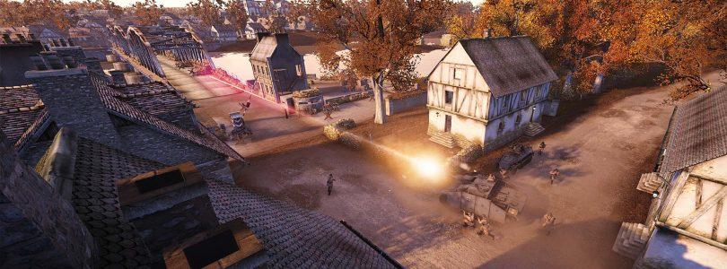 Heroes & Generals actualiza con el evento «Hallowes – XP for Friends»