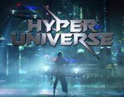 Hyper Universe presenta nuevo vídeo gameplay