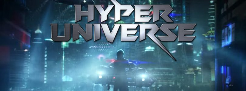 Hyper Universe entra en beta abierta en Corea