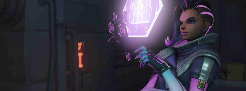 ¡Overwatch introduce a Sombra, el modo Arcade, 1vs1 y el nuevo mapa!