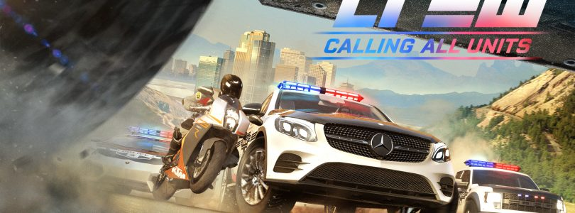 The Crew: Calling All Units ya está disponible