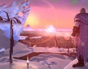 Neverwinter introduce su expansión Sea of Moving Ice
