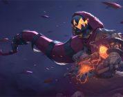 Ezmo es el nuevo heroe en llegar a Battlerite