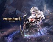 Dragon Nest 2: Legend se muestra en vídeo