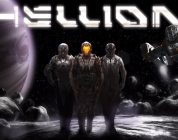 Hellion, un Sandbox Survival espacial con acceso anticipado en 2017