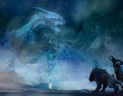 """Ya disponible """"Una grieta en el hielo"""" el nuevo capitulo de la temporada de Guild Wars 2"""