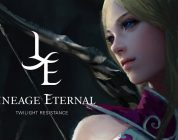 Primeros gameplays de la beta de Lineage Eternal