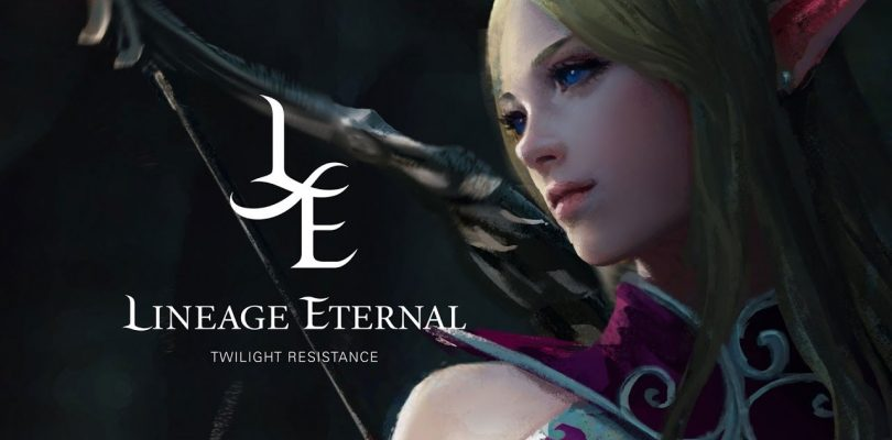 Primeros gameplays de la beta de Lineage Eternal