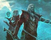 Diablo III – Llega la Catedral de Diablo 1 y el Nigromante como nueva clase