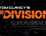 """The Division – La Segunda expansión, """"Supervivencia"""", llega al servidor publico de pruebas"""