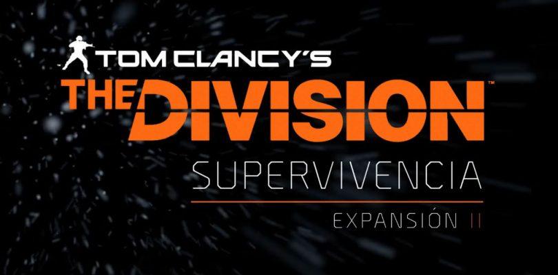 The Division – La Segunda expansión, «Supervivencia», llega al servidor publico de pruebas