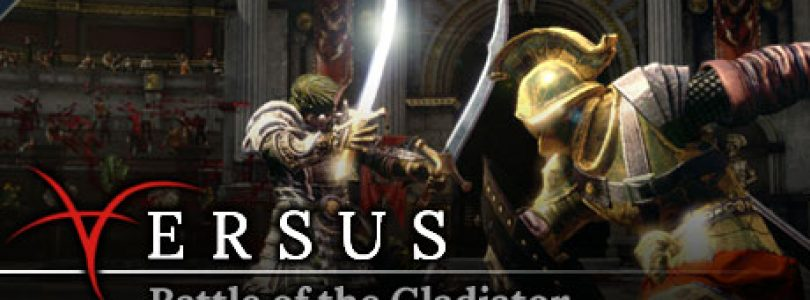 Versus: Battle of the Gladiator se pasa al free-to-play