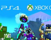 Llega la beta abierta de Trove a Play Station 4 y Xbox One