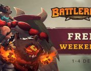 Battlerite gratis para jugar durante este fin de semana