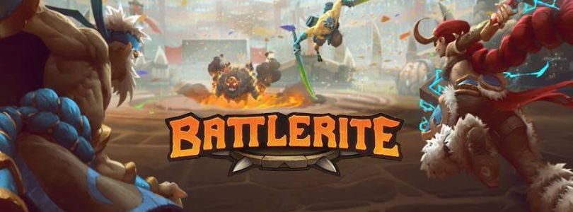 Battlerite Lite y los primeros pasos hacia la versión free-to-play
