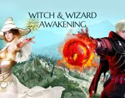Black Desert Online – Ya disponibles los Awakening para la Witch y el Wizard