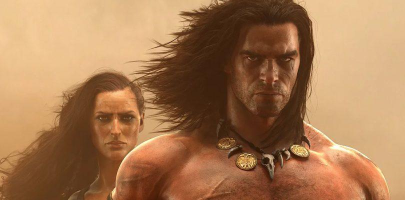 Funcom anunciará un nuevo juego de Conan el sábado