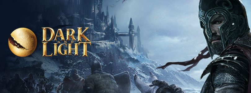 Dark and Light se lanza en acceso anticipado este mismo 20 de julio