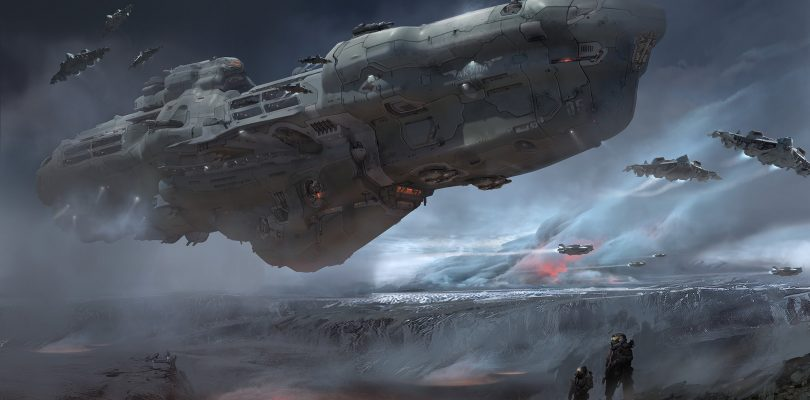 Dreadnought añade a la beta de PS4 un nuevo y exclusivo modo cooperativo