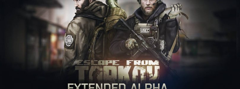 Escape from Tarkov levantará esta semana su NDA
