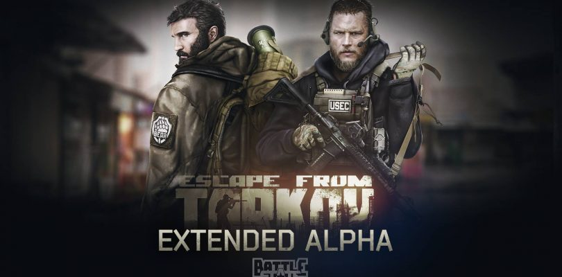 The Escape from Tarkov invitan a más jugadores a su Alpha