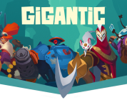 Gigantic ya tiene fecha para su beta abierta
