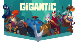 Empieza la beta abierta de Gigantic para Windows 10 y XBox One