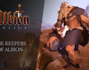 Albion Online presenta más información sobre los Keepers