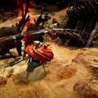 Black Desert Online introduce hoy el Awakening del Ninja y el Kunoichi