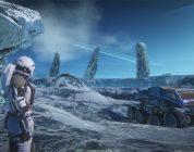 """Llega la actualización """"Dawn of Aziel"""" al juego de supervivencia Osiris New Dawn"""