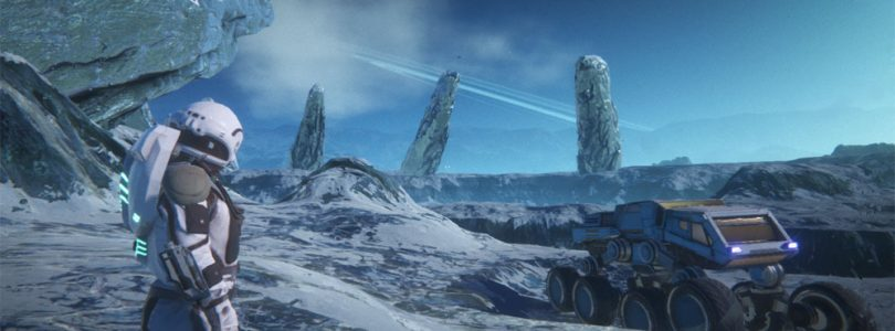 Osiris: New Dawn presenta dos nuevas clases