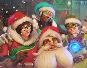 Las festividades llegan a Overwatch con nueva trifulca y nuevas skins