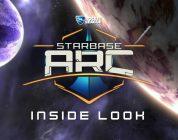 Rocket League lanza su actualización Starbase ARC