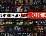 DC Universe Online tiene sus DLCs abiertos hasta final de mes
