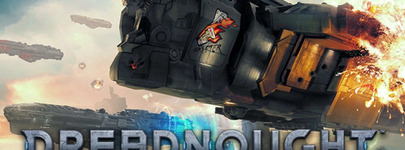 Sorteamos 100 claves para la beta de Dreadnought