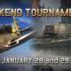 War Thunder invita a sus jugadores a su torneo de fin de semana