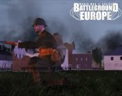 Battleground Europe llegará a Steam en verano