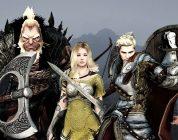 Black Desert Online celebra el lanzamiento en Steam con eventos y una nueva clase