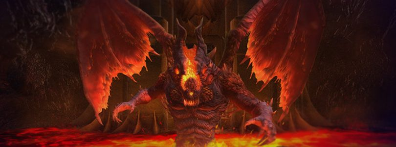 Rift 4.1 «Forged in Flames» llegará en Marzo