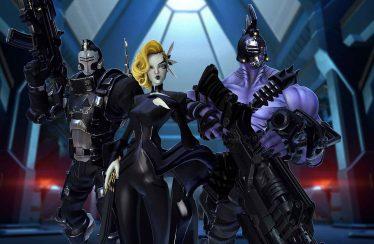 Battleborn desbloquea todos sus héroes y añade una gran actualización
