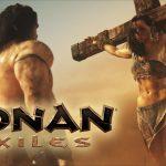 Conan Exiles cambiará las armas arrojadizas y añade las katanas