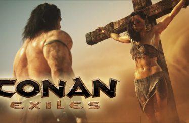 Nuevo trailer de Conan Exiles y detalles del lanzamiento