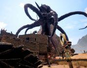 El nuevo combate llegará al test server de Conan Exiles en febrero
