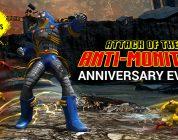DC Universe cumple 6 años y lo celebra con un evento