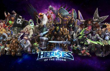 Heroes of the Storm abrirá todos los héroes este fin de semana