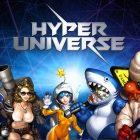 Ya tenemos fecha para el lanzamiento free-to-play de Hyper Universe