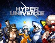 La Beta Cerrada de Hyper Universe empieza esta próxima semana