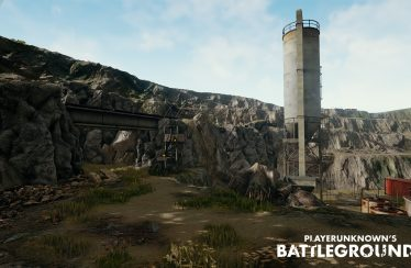 PlayerUnknown's Battlegrounds completa su alpha y pone fecha a la beta cerrada